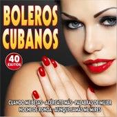Boleros Cubanos by Various Artists