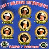 Los 7 Mejores Interpretes de Various Artists