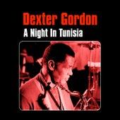 A Night in Tunisia by Dexter Gordon