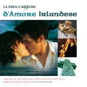 La Vera Canzoni d'Amore Irlandese de Various Artists