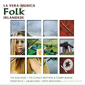 La Vera Musica Folk Irlandese by Various Artists