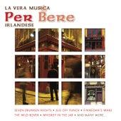 La Vera Musica Per Bere Irlandese by Various Artists