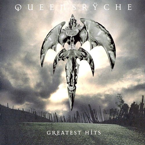 Greatest Hits by Queensryche