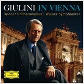 Giulini In Vienna de Various Artists