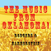 Oklahoma! (Original Motion Picture Soundtrack) de Richard Rodgers and Oscar Hammerstein