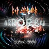 Mirror Ball - Live & More di Def Leppard