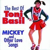 Best of Toni Basil: Mickey & Other Love Songs de Toni Basil