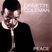 Peace von Ornette Coleman
