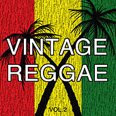 Vintage Reggae, Vol. 2 von Various Artists