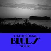 Traditional Blues, Vol. 10 de Various Artists
