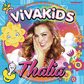 Viva Kids, Vol. 1 de Thalía