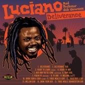 Deliverance: Mad Professor Dub Showcase by Luciano
