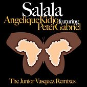 Junior Vasquez - Salala Remixes by Angelique Kidjo