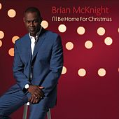 I'll Be Home For Christmas von Brian McKnight