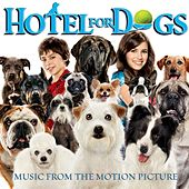 Hotel For Dogs de Various Artists