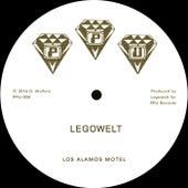 Los Alamos Motel by Legowelt