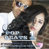 Pop Beats 1 by Nakenterprise
