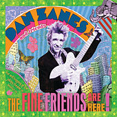 The Fine Friends Are Here! by Dan Zanes