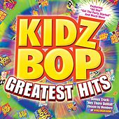 Kidz Bop Greatest Hits de KIDZ BOP Kids