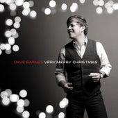 Very Merry Christmas (Bonus Track Version) von Dave Barnes