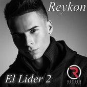 El Lider 2 de Reykon
