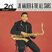 20th Century Masters: The Millennium Collection... by Junior Walker