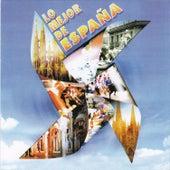 Lo Mejor de España by Various Artists