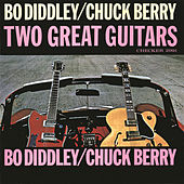 Bo Diddley/Chuck Berry: Two Great Guitars by Bo Diddley