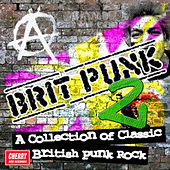 Britpunk 2 von Various Artists