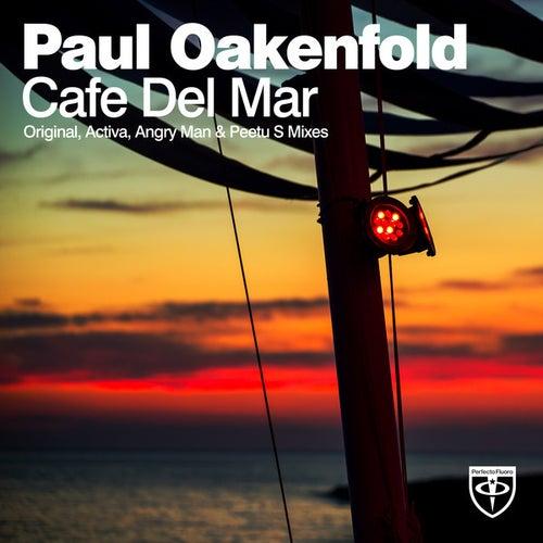 Cafe Del Mar by Paul Oakenfold