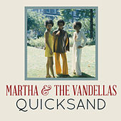 Quicksand von Martha and the Vandellas