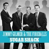 Sugar Shack von The Fireballs