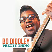 Pretty Thing van Bo Diddley