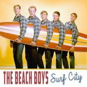 Surf City di The Beach Boys