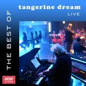 The Best of Tangerine Dream Live de Tangerine Dream