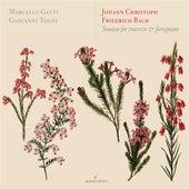J.C.F. Bach: Sonatas for Traverso and Fortepiano by Marcello Gatti