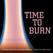 Time to Burn by Various Artists