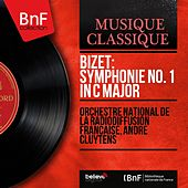 Bizet: Symphonie No. 1 in C Major (Mono Version) de André Cluytens