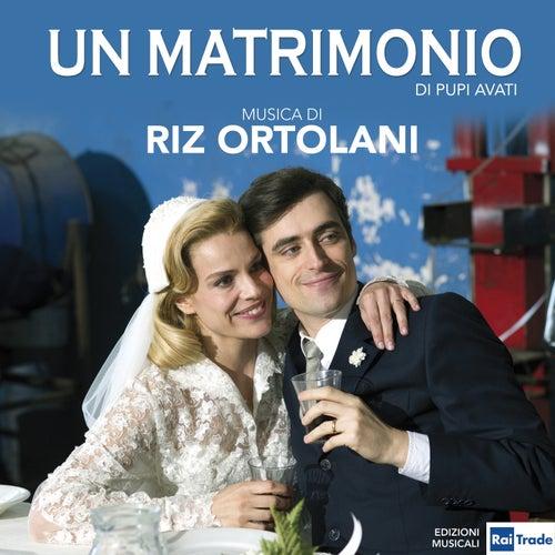 Matrimonio Tema Serie Tv : Un matrimonio dalla serie tv di pupi avati single de