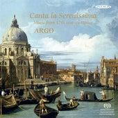 Canta la Serenissima by Various Artists