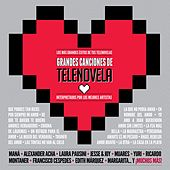Un CD de Telenovela de Various Artists