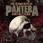 Far Beyond Bootleg - Live From Donington '94 de Pantera