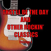 That'll Be the Day & Other Rockin' Classics, Vol. 1 de Various Artists