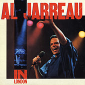 Live in London by Al Jarreau