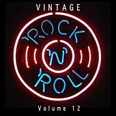 Vintage Rock 'N' Roll, Vol. 12 von Various Artists