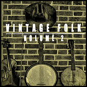 Vintage Folk, Vol. 2 de Various Artists