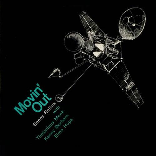 Moving Out (Bonus Track Version) by Sonny Rollins