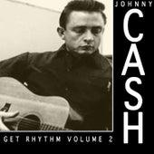 Get Rhythm, Vol. 2 de Johnny Cash