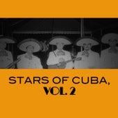 Stars Of Cuba, Vol. 2 de Various Artists