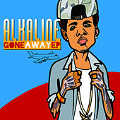 Gone Away - EP von Alkaline